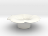 Flower - Tea Light 3d printed Flower - Tea Light