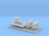 1/96 scale Cyclone Class Patrol Boat - Anchor Winc 3d printed