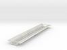 Spine Lower Aft V0.6c 3d printed