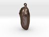 Monarch Butterfly Chrysalis - 3 inch (75mm) 3d printed