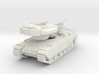MG144-UK02A Centurion Mk 5 MBT (with skirts) 3d printed