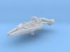 Arquitens light cruiser (1/7000) 3d printed
