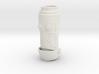 HELPeR Tiki Mug 3d printed