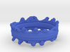 Splash Ring, Size 5 3d printed
