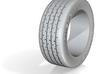 Michelin TB15 16-53 R13 3d printed