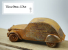 Toys for big boys 2cv 3d printed