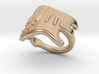 Electric Guitar Ring 26 - Italian Size 26 3d printed
