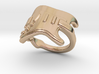 Electric Guitar Ring 27 - Italian Size 27 3d printed