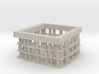 MinecraftIDtech3dColiseum 3d printed sandstone