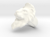Lion Ring Size 7 3d printed