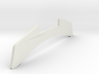 Front Bumper ENZO 3d printed