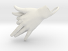 Wolf - Hand Shadows 3d printed