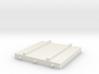 1/64 Overhead Bin Platform 3d printed