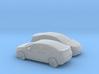 1/120 2X 2013 Chevrolet Volt 3d printed
