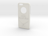 Duck Blaster Iphone 6 Case 3d printed White