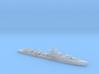 Battle-class destroyer, 1/3000 3d printed