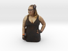 Babydoll 80mm bust 3d printed