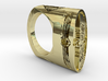 EGYPTIAN RING   3d printed
