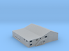 OVS Office & Outlet Warehouse Z Scale 3d printed OVS Outlet Warehouse Z scale