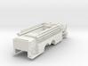 Crown Snorkel Body w/ pump 1/64 3d printed
