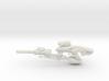 Vex Mythloclast - Destiny (9 in) 3d printed