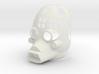 Dessert Dweller Mask Half Vented  3d printed