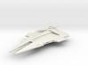 Republic Imperial DestroyerII 3d printed