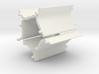 AFX Mega G Champcar Wing 3d printed