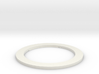 58mm Adapter Ring 3d printed