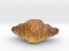 The Croissant-mini 3d printed
