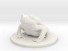 Giant Toad 3d printed
