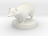 Badger 3d printed