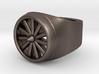 Jet Engine Ring 9.5  3d printed