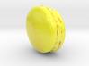 The Yuzu Macaron-mini 3d printed