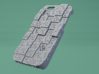 Iphone6 Minecraft Ore Case 3d printed