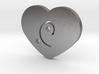 Moon-glyph-heart-energy 3d printed