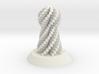 Pawn Spiral 3d printed