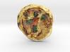 The Pizza-mini 3d printed