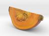 The Pumpkin-2-Quarter-mini 3d printed