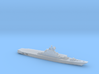 Kiev-Class Carrier, 1/6000 3d printed