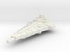 Tusokk Scepter Frigate 3d printed