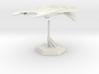 NeoStarFighter - ThunderFighter 3d printed
