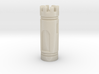 CHESS ITEM TORRE / ROOK 3d printed