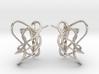 Valentine Bliss Ear top ER02032 3d printed