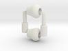 Buegelrolle Set 3d printed