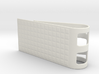 Square Pattern Money Clip 2 3d printed