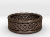 TreeSin Ring 3d printed