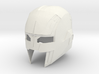 Nova Corp Helmet: Guardians of the Galaxy 3d printed