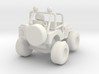 Wild Willy M38 model  3d printed