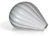 Hot Air Balloon 2 - Nscale 3d printed